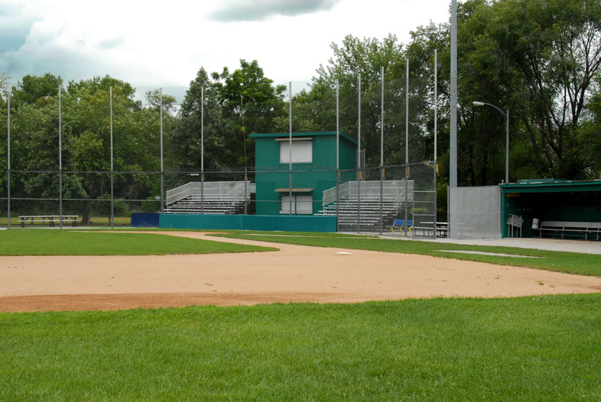 valley baseball stadium